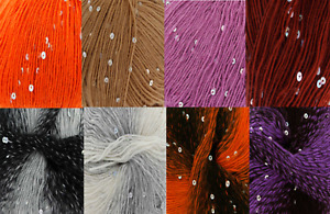 King Cole Galaxy Double Knit 50g Ball of Yarn Various Colours
