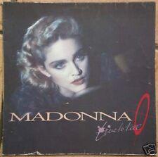 Madonna, live to tell, maxi vinyl