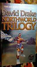 Northworld Trilogy by David Drake  in stock in Australia 0671577875