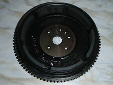 FLYWHEEL JOHNSON EVINRUDE V-4 1995-2006 584843 OUTBOARD ENGINE PARTS EBAY SALE