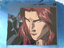 GATCHAMAN BATTLE OF THE PLANETS OVA JOE JASON ANIME PRODUCTION CEL 2