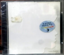 BATTISTI LUCIO DIO MIO NO PENSIERI E PAROLE IO VIVRO' VOL.4 CD SEALED ITALY