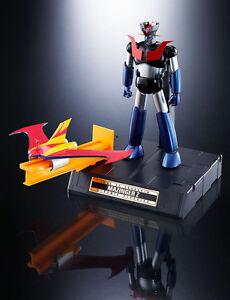 GX-70 Mazinger Z Dynamic Classic D.C. Chogokin Mazinga Z Bandai Tamashii