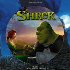 GREGSON WILLIAMS, Harry/JOHN POWELL - Shrek (Soundtrack) - Vinyl (LP)