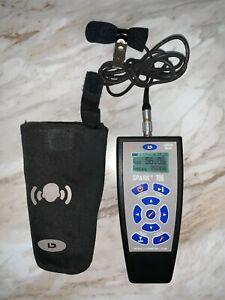 Larson Davis Personal Noise Dosimeter / SLM Spark 706RC