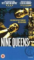 Nine Queens [DVD] [2002] [DVD][Region 2]
