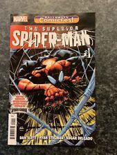 HALLOWEEN COMIC FEST SUPERIOR SPIDER-MAN #1 MARVEL COMICS (2013) DOC OCTOPUS