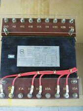 CHE TRANSFORMER 2KVA 1 PHASE PRIMARY VOLTAGE 190-460V , H.D.P-180