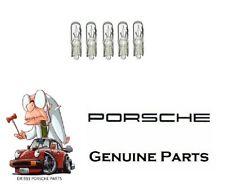 Porsche 911 / 912 / 924 / 928 / 930 / 944 Bulb For Dashboard Instruments [5] #NS