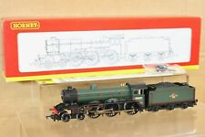 Hornby r2273 BR Verde 2-6-0 CLASS B17/4 LOCO 61663 Everton Menta En Caja NP
