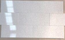 Wandfliese 20x50 Hexagon White glänzend  !!! Großhandelspreis !!!
