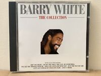Barry White ‎  The Collection  (CD64)