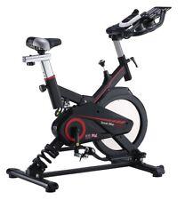 Body Sculpture BC4625 Swing Racer Exercise Bike - Black