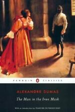 The Man in the Iron Mask (Paperback or Softback)