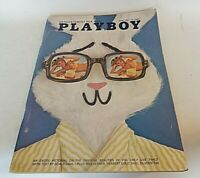 Playboy Magazine June 1967. Joey Gibson CF. Very Good Condition. Free shipping.