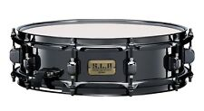 Tama SLP Black Brass Snare Limited - LBR144 14''x4''