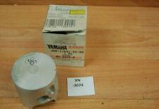 Yamaha YZ125 1990 3SR-11631-00-96 PISTON STD Genuine NEU NOS xn3074