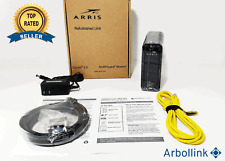 Arris SB6183 Docsis 3.0 Cable Modem Optimum / Comcast / Cox / Spectrum ✅