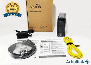Arris SB6183 Docsis 3.0 Cable Modem Optimum / Comcast / Cox / Spectrum ✅