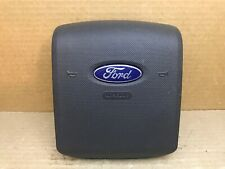 07-14 FORD EXPEDITION LEFT DRIVER SIDE STEERING WHEEL AIRBAG AIR BAG BLACK