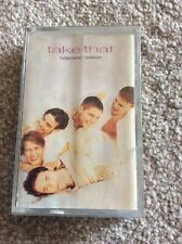 MUSIC CASSETTE TAKE THAT EVERYTHING CHANGES (RCA)