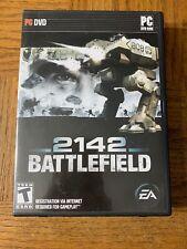 2142 Battlefield Computer Game