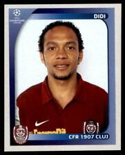 Panini Champions League 2008-2009 - CFR 1907 Cluj Didi No.227