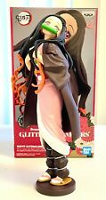 Demon Slayer Kimetsu no Yaiba Glitter Glamours Figure Toy Nezuko Kamado BP16958