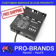 4 Channel DMX 512 Stage Lighting System Light Dimmer Pack 240V Single Channel DJ