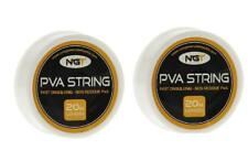 ngt pva string 20m x 2 carp/coarse fishing
