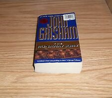 The Runaway Jury by John Grisham (1997, Paperback)