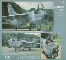 Lock On No.9 LTV Vought A-7D / A-7K (Two-seat trainer) Corsair II 541