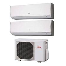 Climatizzatore dual split Fujitsu LM Inverter 7+12 7000+12000 Btu A++ AOYG14LAC2