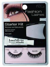ARDELL Fashion Lashes Starter Kit (No.101 Demi Black) NEU&OVP