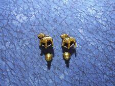 Lapel/Hat Pin Tie Tacks 2 Mack Trucks Bulldog
