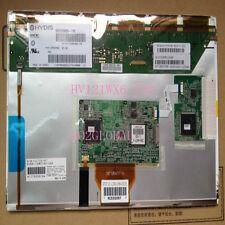 """IBM X200 TABLET X201 TABLET NEW HV121WX6-110 LENOVO 12.1"""" WXGA LCD 27R2455 63Y30"""