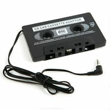Casette For Phone Cassette MD 3.5mm Car Player CD Audio Converter Adapter