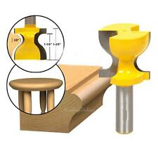 """1/2"""" Shank Window Sill Chair Stool Edge Trim Router Bit Woodworking Carving Tool"""