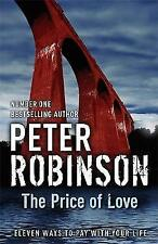 """AS NEW"" The Price of Love: including an original DCI Banks novella, Robinson, P"