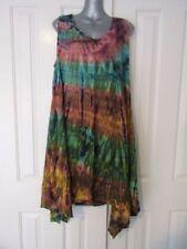 Unbranded Boho Asymmetric Dresses for Women