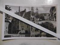 Neustadt- Orla,  an Bummi, III/18/6A3/63 DDR 10/1135