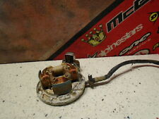 1996 SUZUKI RMX 250 IGNITION STATOR 96 RMX250