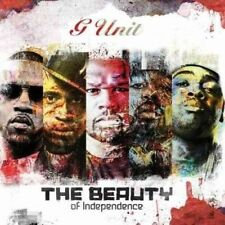Beauty of Independence 0855817005911 by G-Unit CD