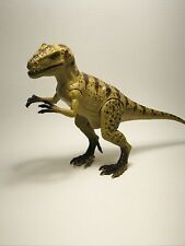 Happy Kin Allosaurus dinosaurs prehistoric Rare 10�