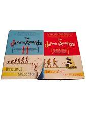 The Darwin Awards, 2 Books