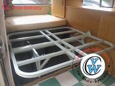 Rock and Roll Bed  vintage VW bus split baywindow Kombi T25 TYPE2 T2  3/4 Full