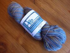 June Ryce Fiber Arts Sock yarn Color Fieldstone Wall
