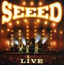 Seeed Live (2006) [CD]