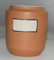 Design Studiokeramik Vase Italy Studiopottery 60s 70s Vintage midcentury MCM