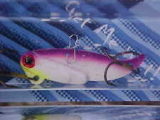 """VIBE """"E"""" BLADE BAIT 3/8oz RB294 in SUPER SEXY SHAD Blade Lure Bass/Walleye/Pike"""